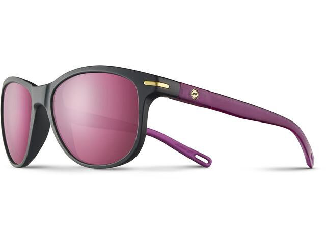 Julbo Adelaide Polarized 3 Aurinkolasit Naiset, matt black/violet